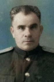 Павленко Матвей Степанович