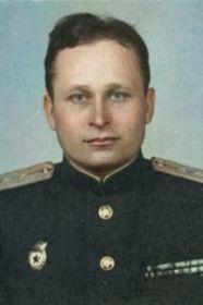Передерий Петр Гордеевич