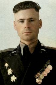 Долуда Степан Константинович