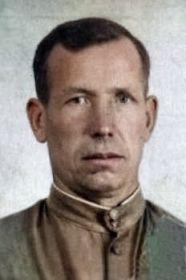Ковашкин Петр Михайлович