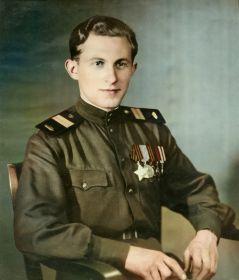 Куперман Изя Яковлевич