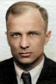 Прокудаев Георгий Михайлович