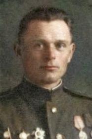 Степановский Петр Иванович