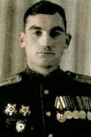 Ярманов Николай Степанович