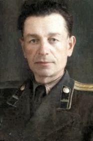 Посохов Андрей Егорович