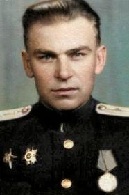 Кокин Сергей Афанасьевич