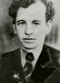 Обрезков Василий Михайлович