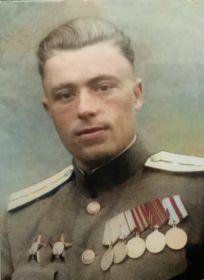 Черный Владимир Иванович