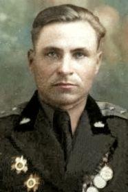 Нуждин Павел Ефимович