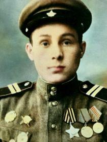 Герасимов Петр Герасимович