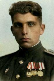 Бондаренко Владимир Игнатьевич