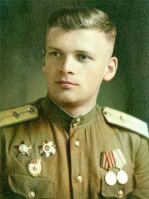 Медовый Виктор Давидович