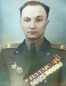 Коц Дмитрий Прокофьевич- командир 18 ГОМЦБ