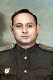 Оскотский Арон Захарович-командир бригады до января 1944г.