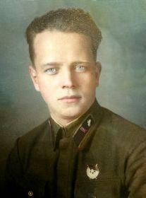 Ковалевский Анатолий Николаевич-командир бригады, убит 27 января 1945г.