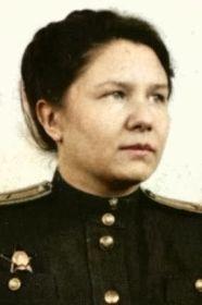 Тукачинская Сарра Иосифовна