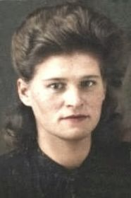 Сенникова Галина Георгиевна