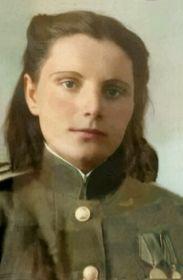 Дзюба Мария Гурьевна