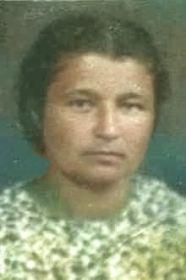 Мельникова Зоя Ивановна