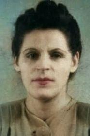 Криворучко Матрена Савельевна