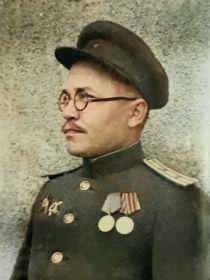 Пшеничников Василий Дмитриевич