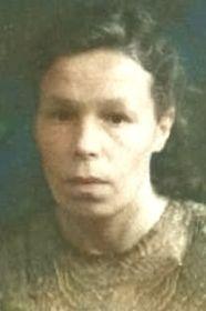 Бессчастнова-Афанасьева Татьяна Федоровна