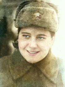 Ширяева Зинаида Андреевна