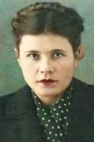 Острицова (Литвинова) Екатерина Михайловна