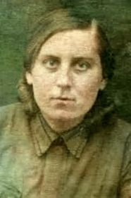 Пащенко Екатерина Ивановна