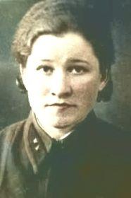 Лесанина Раиса Михайловна
