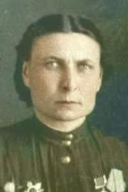 Сокол Анисия Андреевна