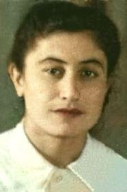Тышляк Александра Георгиевна