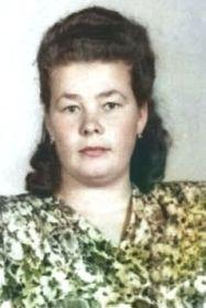 Багнич Антонина Кузминична