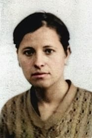 Смирнова Лидия Никитична
