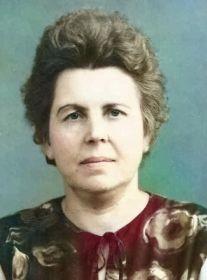 Смирнова Зоя Михайловна
