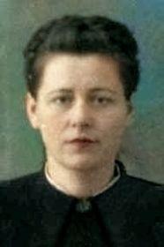 Чумаченко Клавдия Андреевна
