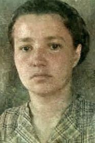 Паршина Мария Степановна