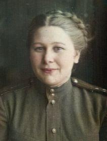 Самойлова Ольга Федоровна