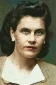 Николаева Анастасия Ивановна