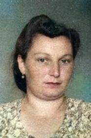 Кольдман Розалия Израйлевна