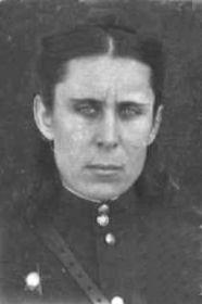 Вакуленко Екатерина Филипповна