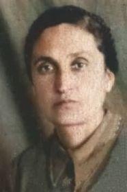 Лазарова Агнесса Сергеевна