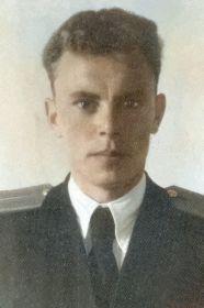Курдюков Анатолий Сергеевич