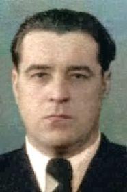 Цунаев Иван Карпович
