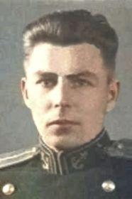 Репнев Константин Иванович