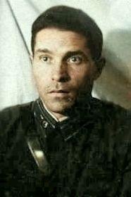 Морозов Петр Григорьевич