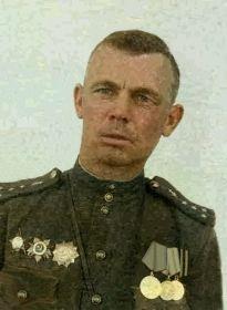 Евграфов Петр Михайлович