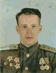 Макаров Николай Ефимович