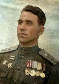 Клименко Павел Денисович