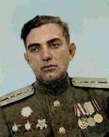 Мордовин Кирилл Григорьевич